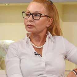 """Беновска: Г-н Борисов, Административен Съд София - град  """"антибългарски""""съд , ли значи?"""