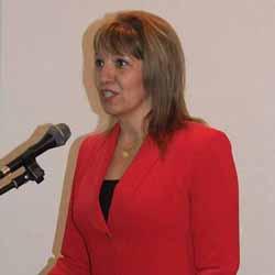 Галя Захариева: Правителството постъпи правилно с номинацията на Кристалина Георгиева, вярвам, че тя ще има по-голяма подкрепа в световен план