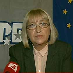 Цецка Цачева: За съдебна реформа и да се изясни КТБ ще настоявам, ако стана президент