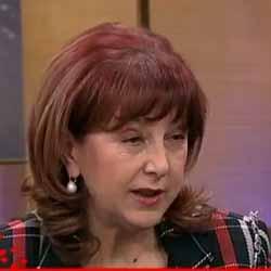 Д-р Красимира Ковачка: Абсурд е здравеопазването да е безплатно, както казва Нинова