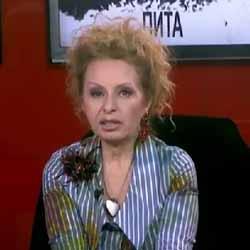 Беновска: Лозан Панов,начело на ВКС редно ли е да изземва правомощията на НС с Тълкувателни решения, г-жо Захариева, г-жо Цачева, г-н Кирилов, членове на ВСС ?
