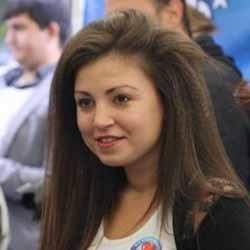 """Галя Василева: Разбирателството ни с """"Обединените патриоти"""" е по-добро от това, което имахме с РБ"""