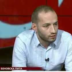 Димитър Ганев: Борисов и Ердоган са на много висока точка на взаимоотношения