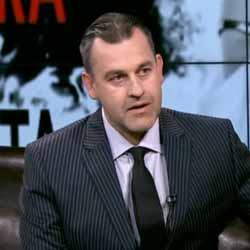 Ивайло Крачунов: Войната между Сотир Цацаров и Лозан Панов няма да бъде в полза на Панов и неговата компания от протестъри