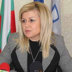 Светлана Ангелова: В бюджета за следващата година са предвидени политики за увеличение на доходите на хората