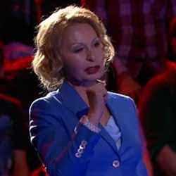 Илиана Беновска: Г-жо Нинова, корупция ли е, или е закупуване на депутатско място това, че братът на Георги Стоилов, арестуван в момента- Илия, за рекет и насилие, е дарител на БСП