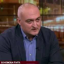 Цветомир Паунов: Силният обединител Борисов с авторитет буди завист и ревност у Корнелия Нинова, за да атакува ГЕРБ с вот на недоверие