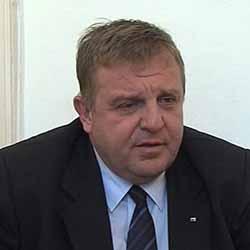 Красимир Каракачанов: ДПС да се научат да боравят с гаечен ключ, преди да правят опити за демонтаж на Патриотите