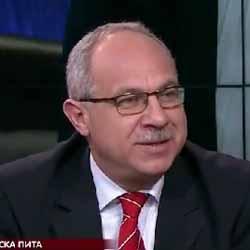 """Антон Тодоров: """"Техноимпорт- експорт"""" е новото за  Корнелия Нинова"""