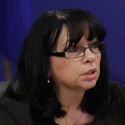 """Теменужа Петкова: Газификацията от Азербайджан не трябва да предизвиква протести, а на г-н Лавров ще кажа за """"Турски поток"""", че България защитава европейските и националните си позиции"""