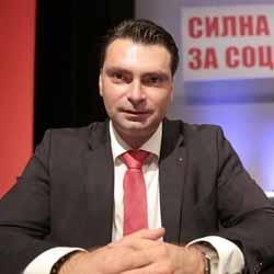 """Калоян Паргов: Концесията със """"Софийска вода"""" ще продължи да е неизгодна за софиянци, въпреки смекчаващите обстоятелства на анекса"""