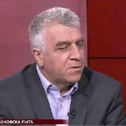 Румен Гечев: Социалната поляризация налага въвеждането на прогресивния данък