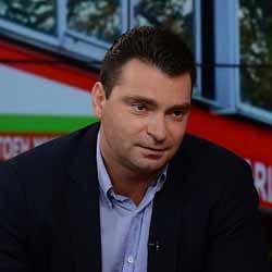"""Калоян Паргов: БСП не обсъждаме лидерския пост, а стила и метода на работа и недопускане гафове """"Жаблянов"""""""
