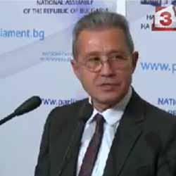 Йордан Цонев: Ако Прокопиев се беше сетил пръв за закона за медиите, щях да му го внеса