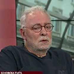 Радосвет Радев: След лов и преди война се лъже най-много- по повод конфликта Симеонов-Ангелкова