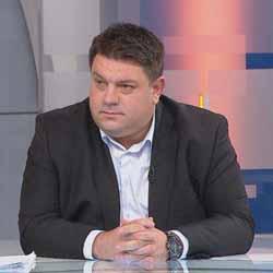 Атанас Зафиров: До края на годината правителството ще си замине