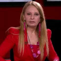 """Беновска: Г-жо Нинова, 350 000 лева събрахте от чаши с лика Ви на Бузлуджа  за зъби на протестиращия Бос - днес бие рекорд на """" Гинес"""" за гладуване -  или за бюджет на """" Визия за Бг""""?"""