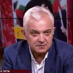 Нотев и Главчев: Феновете на Бергович не са БСП, Нинова беше с небългарско колело