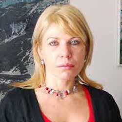 Диана Саватева: Няма данни, че убийството на Виктория Маринова е свързано с нейната професия