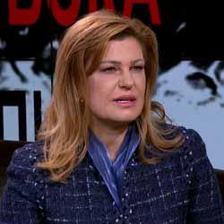 Ирена Соколова: Георги Гергов е силен и жилав, унищожаема е Нинова-Богомолката - след свършена работа да изяжда партньора си