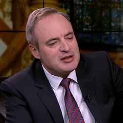Проф. Анастас Герджиков: С първото правителство на Бойко Борисов не работехме,  с това работим много добре