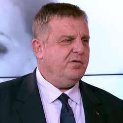 Красимир Каракачанов: Срещу фалшивите новини закон внася ВМРО заради аферата срещу мен за българското гражданство