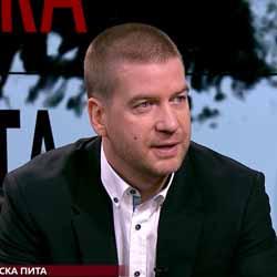 Живко Тодоров: Радев е обединител на опозицията и насочва общественото недоволство срещу правителството