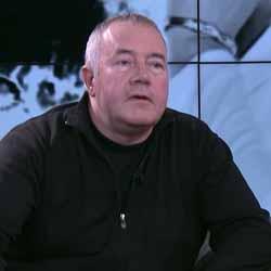 Харалан Александров: Бойко Борисов се справя по-добре като държавник от Румен Радев и го доказа в България, на Балканите, в Европа и в света
