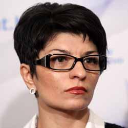 Десислава Атанасова: Връщането на преференцията е правилно решение с което ГЕРБ доказа, че се вслушва в гласа на хората