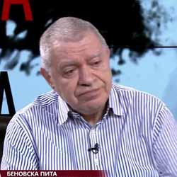 Проф. Михаил Константинов: Гласуването в чужбина няма електорален ефект, има огромен морален ефект