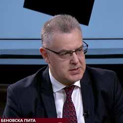 Александър Андреев: Невалидните бюлетини  -  ИК не разрешава изрично отваряне на чувалите и анализ на бюлетините
