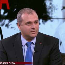 Искрен Веселинов: Нямаше как да се оставим да бъдем разпасана команда, в която всеки прави каквото иска