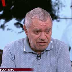 Михаил Константинов: По-малко от 1% от европейците гласуват електронно, 100% машинно гласуване лишава голяма част от българите от право на глас