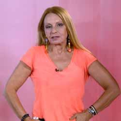 """Беновска: Г-жо Фандъкова, г-жо Манолова, коя  ще извоюва """" Златната ябълката"""" на победата в София?"""