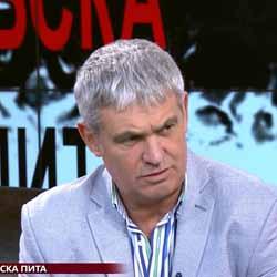 Пламен Димитров: КНСБ не искаме оставки на Борисов, Горанов и Ананиев, а заслужените заплати от медиците