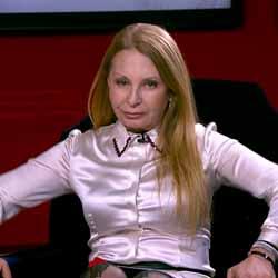 """Мая Манолова v/s Йорданка Фандъкова.:Кой и на какво основание ще спечели """"Златната ябълка"""" на София?"""