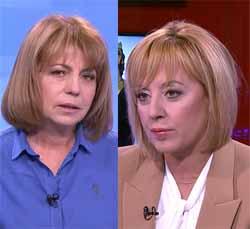 Манолова: Предлагам с г-жа Фандъкова да сключим споразумение по 4 приоритетни теми, независимо кой ще спечели изборите.