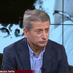 Петър Иванов: Борисов и Тръмп са силни личности и по един или друг начин имат съвпадения в своите виждания и лидерство