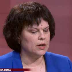 Михайлова - заместник-министър на образованието, Георгиев – АКАБ и Панчев -  СБА не се разбраха обучени или не ще шофираме