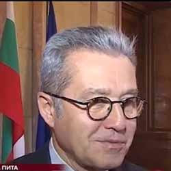 Йордан Цонев: След 7 години ГЕРБ: хазартът да се регулира, както ДПС предложи 2013 г. Радев не е обединител на нацията. Борисов да види областния в Кърджали
