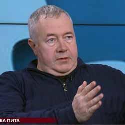 Харалан Александров: САЩ е морален арбитър да ни покаже  кой е корумпиран, кой е почтен