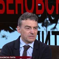 """Проф. д-р Иво Петров: В България може да няма пик на коронавируса, """"Да"""" на реда, """"Не"""" на страха"""