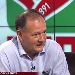 Михаил Миков: Нинова - не успя в БСП, на Добрев - трябват му идеи