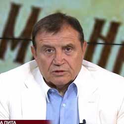 """Николай Вълканов: """"За"""" държавни бензиностанции съм, изряден съм - за разлика от Божков"""