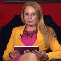 Беновска: Президент Радев, ако имате факти срещу Борисов, бъдете смел и му ги кажете в очите, а не по села и паланки