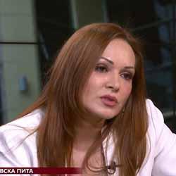 Габриела Козарева: С обединяването на сайтовете на Имотния и Търговския регистър гражданите ще получават лесно достъпна и сигурна услуга