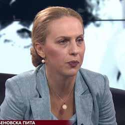 Марияна Николова: Не може да има консултантски фирми при експресното предоставяне на грантови средства за туризма