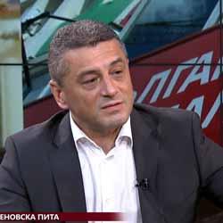Красимир Янков: Нинова е председател заради Кирил Добрев, който бе заплаха за БСП
