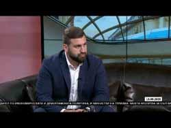Андрей Новаков: Не ни е страх от Цветанов, ГЕРБ ще се модернизира и печели доверие
