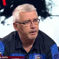 Валентин Попов, СФСМВР: Ананиев да предвиди средства за МВР, а Терзийски да бъде по-проактивен за правата на полицаите